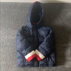 Tommy Hilfiger toddler jacket